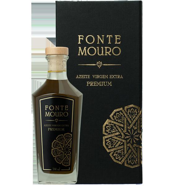 Fonte Mouro - Azeite Premium