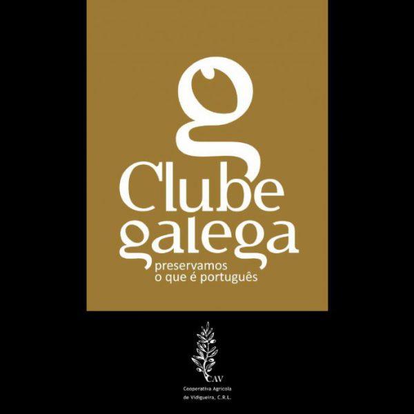 Clube Galega